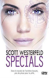 Specials | WESTERFELD, Scott. Auteur