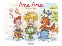 Ana Ana - Tome 6 - Tous au ...