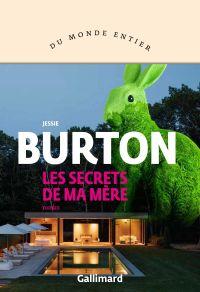 Les secrets de ma mère | Burton, Jessie. Auteur