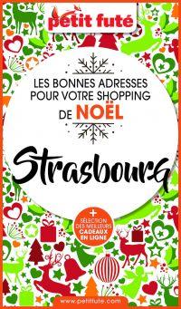 SHOPPING DE NOËL À STRASBOU...