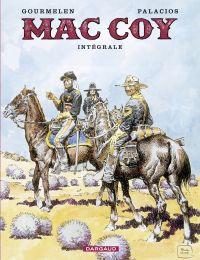 Mac Coy - Intégrale - Tome 4