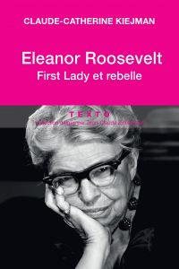 Image de couverture (Eleanor Roosevelt)