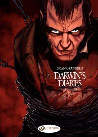 Darwin's Diaries - Volume 3...