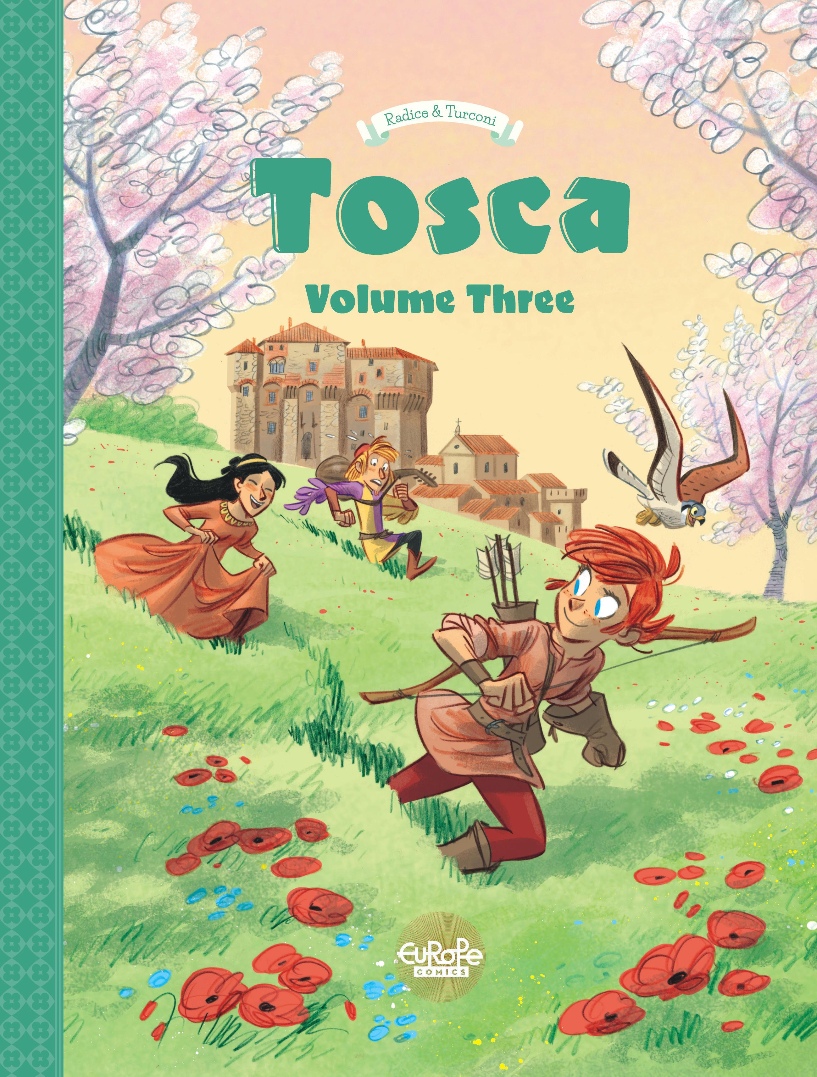 Tosca - Volume 3
