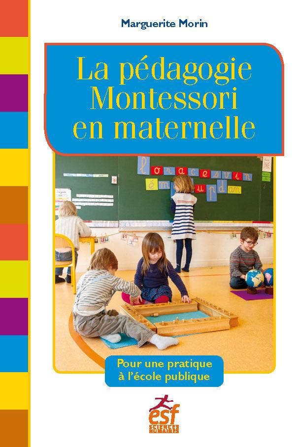 La pédagogie Montessori en ...