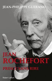Jean Rochefort | GUERAND, Jean-Philippe. Auteur