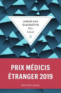 Miss Islande | Olafsdottir, Audur Ava. Auteur