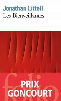 Les Bienveillantes | Littell, Jonathan (1967-....). Auteur