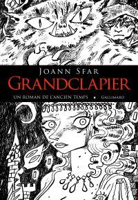 L'ancien temps - Grandclapier
