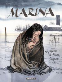 Marina - Tome 2 - La prophé...