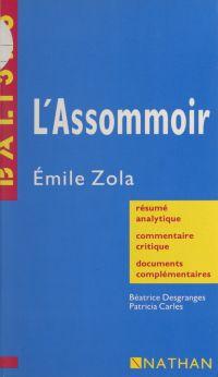 L'Assommoir, Émile Zola