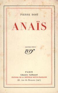 Anaïs