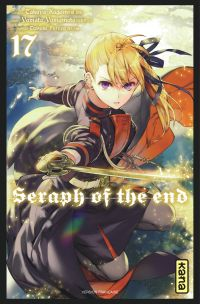 Seraph of the end - Tome 17