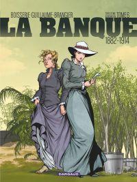 Banque (La) - Tome 6 - Temp...