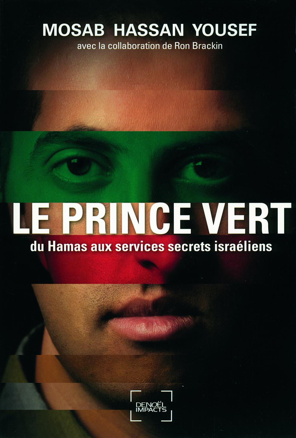 Le Prince vert