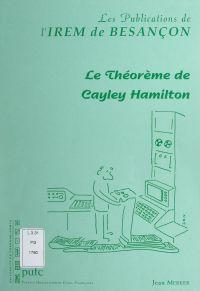 Le théorème de Cayley Hamilton