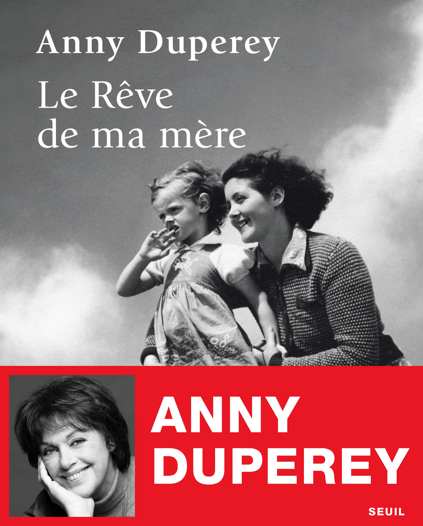 Le Rêve de ma mère   Duperey, Anny