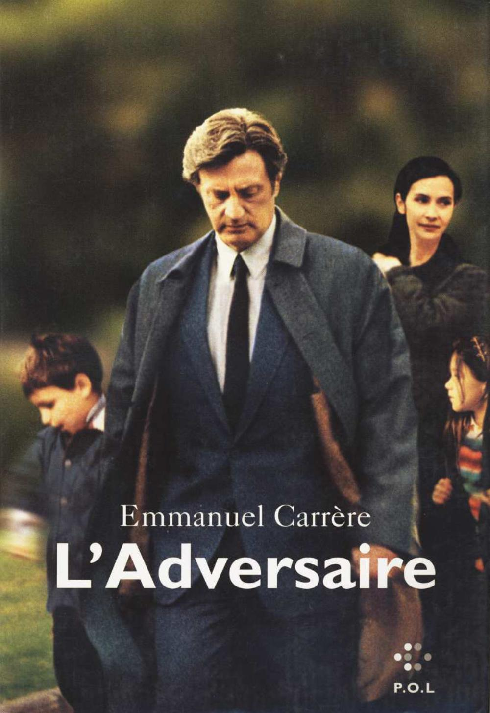 L'Adversaire | Carrère, Emmanuel