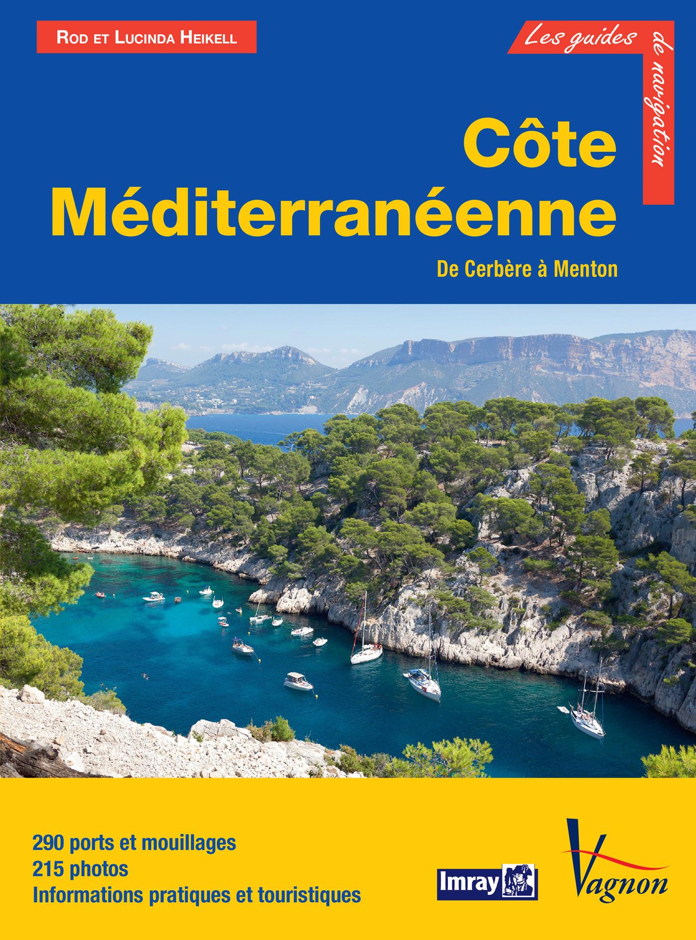 Côte Méditerranéenne, de Ce...