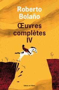 Œuvres complètes - volume 4
