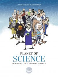 Planet of Science: The Univ...