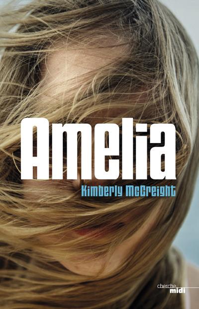 Amélia   MC CREIGHT, Kimberly