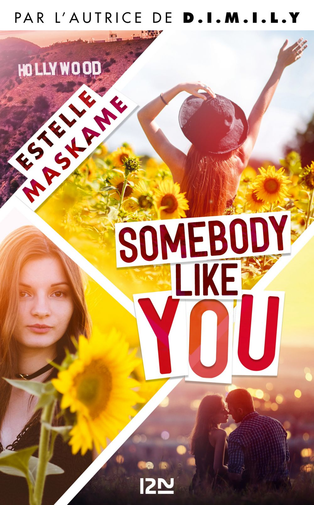Somebody Like You - tome 01 | MASKAME, Estelle. Auteur