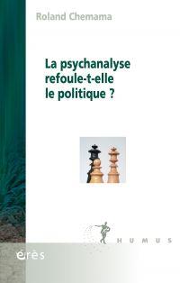 La psychanalyse refoule-t-e...