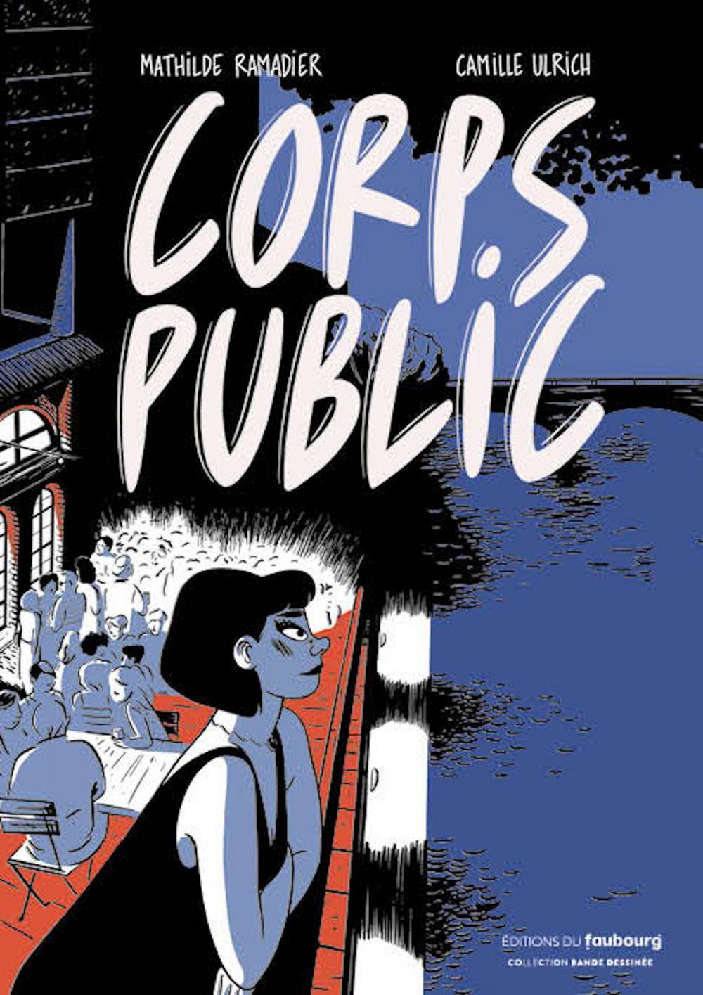 Corps public |