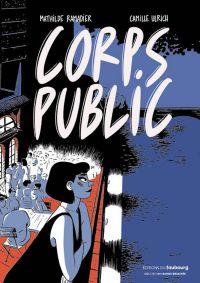 Corps public | RAMADIER, Mathilde. Auteur