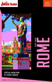 ROME CITY TRIP 2021/2022 Ci...