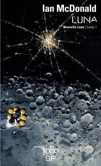 Luna (Tome 1) - Nouvelle Lune
