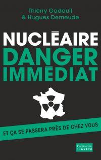 Cover image (Nucléaire : danger immédiat)