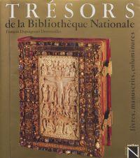 Trésors de la Bibliothèque ...