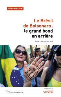 Le Brésil de Bolsonaro: le ...