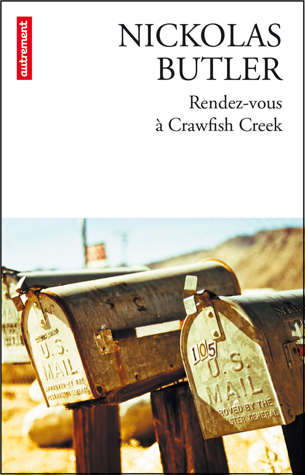 RENDEZ-VOUS A CRAWFISH CREEK