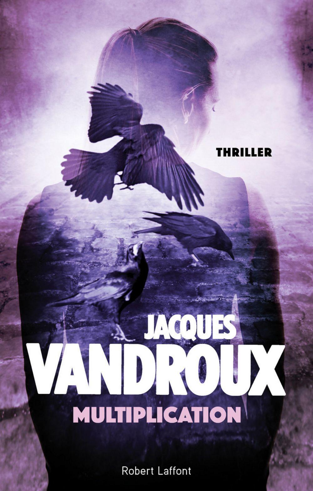 Multiplication | VANDROUX, Jacques. Auteur