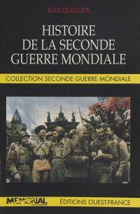Histoire de la Seconde Guer...