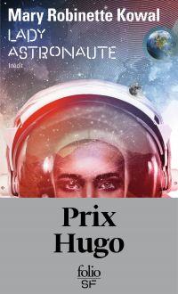 Image de couverture (Lady Astronaute)