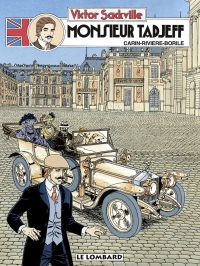Victor Sackville - Tome 13 ...
