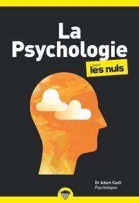 Image de couverture (La Psychologie pour les Nuls, poche, 2e éd.)