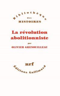 Image de couverture (La révolution abolitionniste)