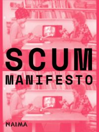 SCUM Manifesto (English Edi...