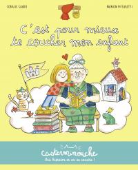 Casterminouche - C'est pour...