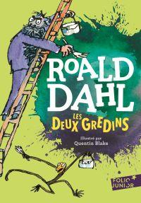 Les deux gredins | Dahl, Roald. Auteur