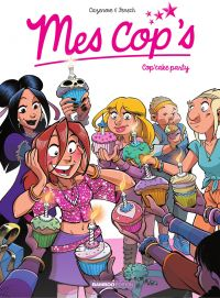Mes Cop's - Tome 10