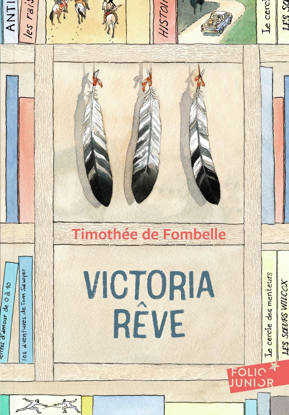 Victoria rêve   Fombelle, Timothée de. Auteur