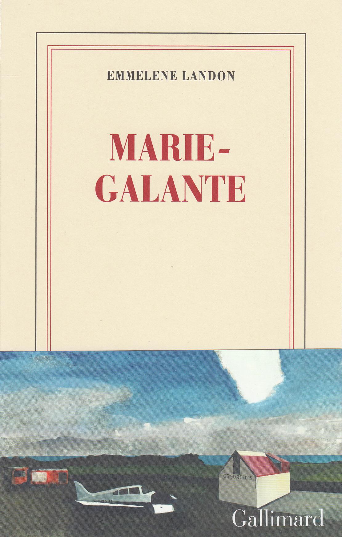 Marie-Galante | Landon, Emmelene
