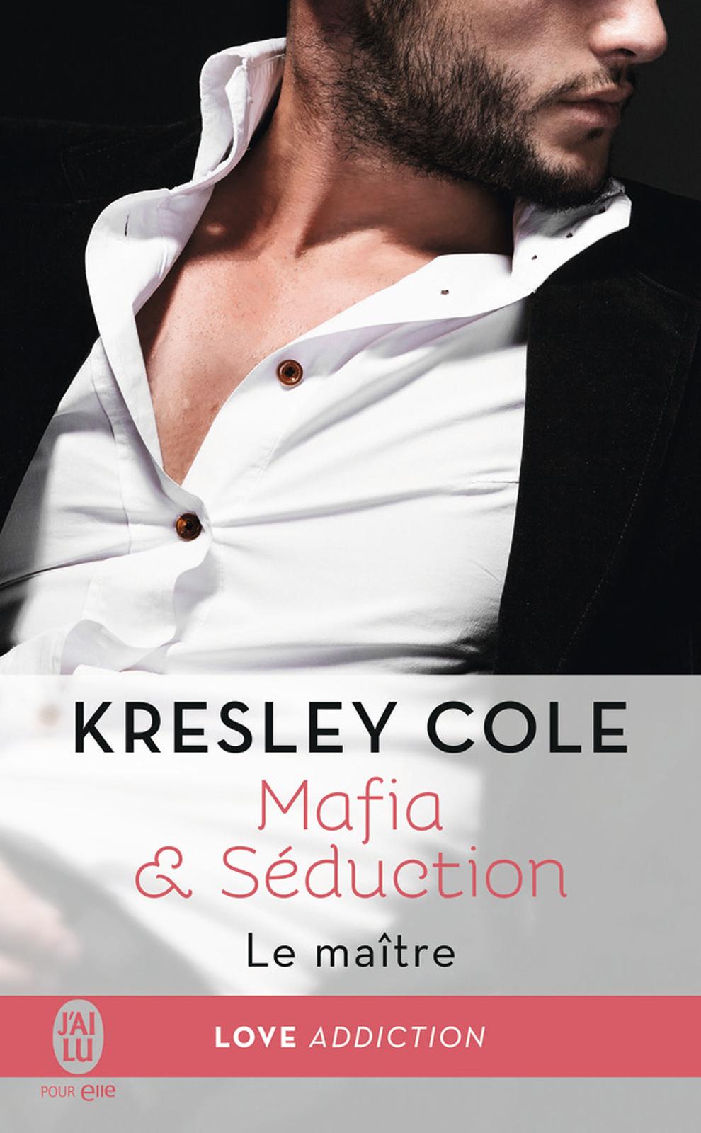 Mafia & Séduction (Tome 2) - Le maître