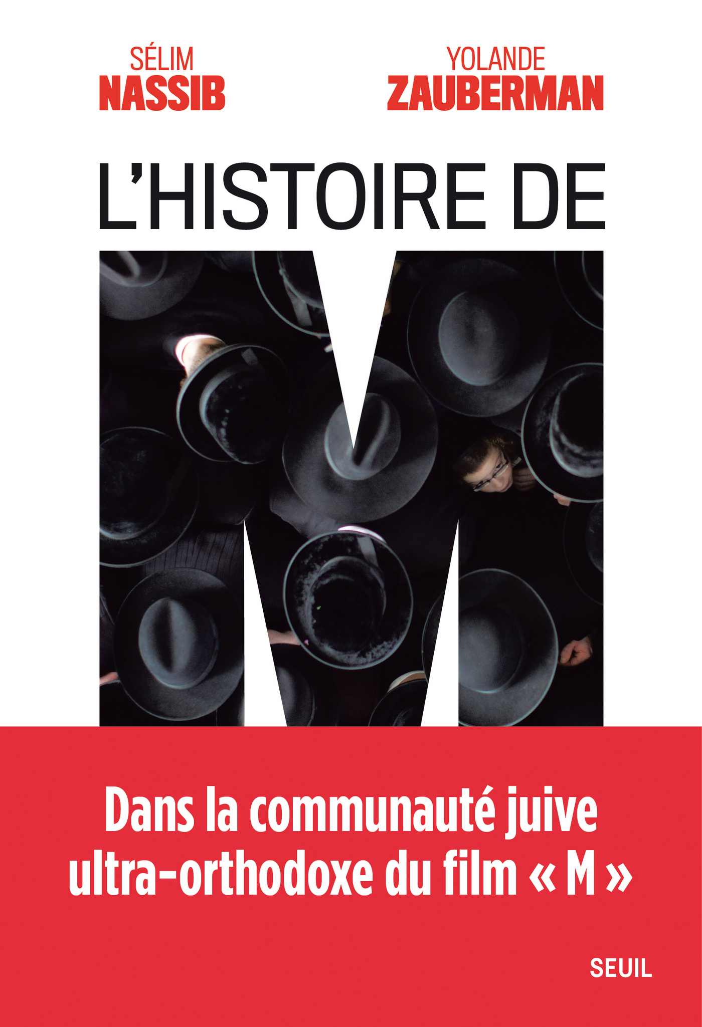 L'HISTOIRE DE M